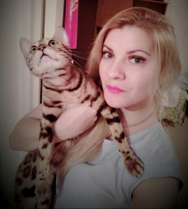 Ольга Морозова | Нижний Новгород