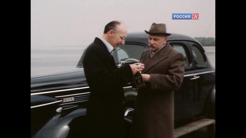 Белые Одежды 1992 Россия Беларусь фильм 6 серия