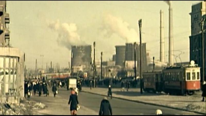 Московская сага 2004 Россия фильм-14
