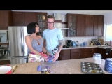 Veronica Avluv, Buddy Hollywood - Banana Nut Muffin