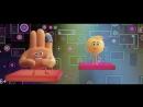 Эмоджи фильм The Emoji Movie 2017 Русский дублированный трейлер HD