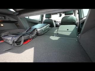 VW Volkswagen Tiguan R-Line FULL REVIEW 240 hp BiTurbo TDI test driven