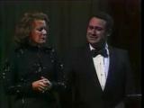 Елена Образцова  Концерт в Большом театре Зураб Соткилава, Альгис Жюрайтис, 1978