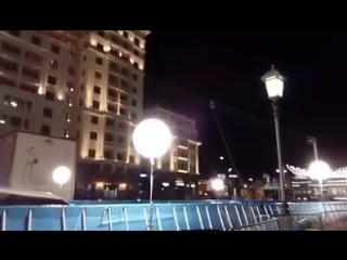 Ночная русалка