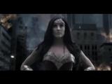 Tanit Phoenix in Wonder Woman