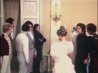 Красное и чёрное (1976) 4 серия