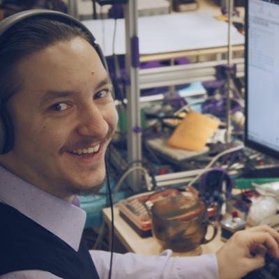 Кирилл Бодров