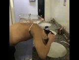 мытьё головы когда нет горячей воды