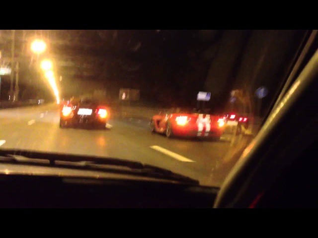 Lada 2108 Turbo vs Corvette Viper Турбо Ваз ДТТ Моторспорт.