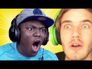 [SDMN] TRY NOT TO RACISM CHALLENGE by KSI