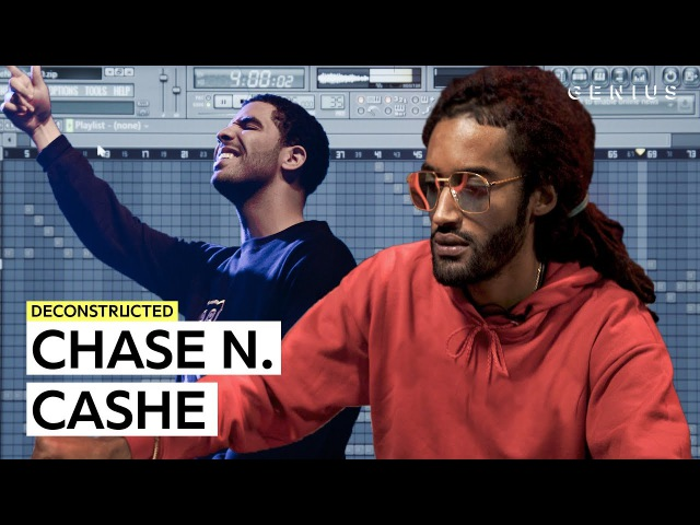 The Making Of Drake's Look What You've Done With Chase N. Cashe | Deconstructed