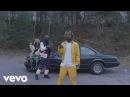 Jok'air - Squale (Clip officiel) ft. Chich
