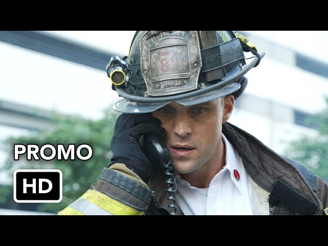 Chicago Fire 6x04 Promo