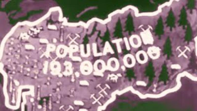 Секретный фильм США Самая жесткая правда о нас и России 1943г смотреть онлайн без регистрации