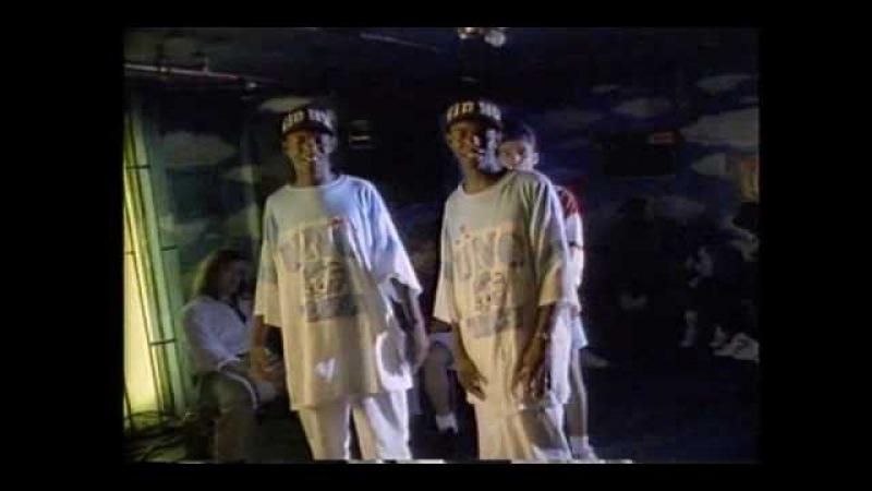 Twin Hype feat. DJ King Shameek - For Those Who Like To Groove » Freewka.com - Смотреть онлайн в хорощем качестве