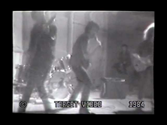 The Cramps - Live at Napa State Mental Hospital (Part 2)