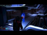 Mass Effect Gameplay (PC) - Insanity, Done Solo! (part 5 - Adept Ace)