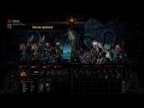 За честь и отвагу (ради славы и денег) - Darkest Dungeon часть 3 (1 стрим)