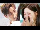 ENG 日本語 中文 Monsta X Shownu DIA Chaeyeon 170601 Lipstick Prince 2 EP 10