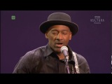 Marcus Miller plays Baloise Session 2016