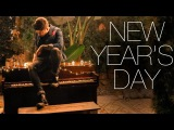 TAYLOR SWIFT - NEW YEAR'S DAY (cover by rajiv dhall)