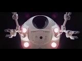 2001 A Space Odyssey Modern Trailer