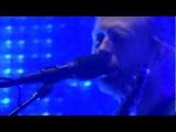 Radiohead - I Might Be Wrong - O2 Arena London - 09.10.12