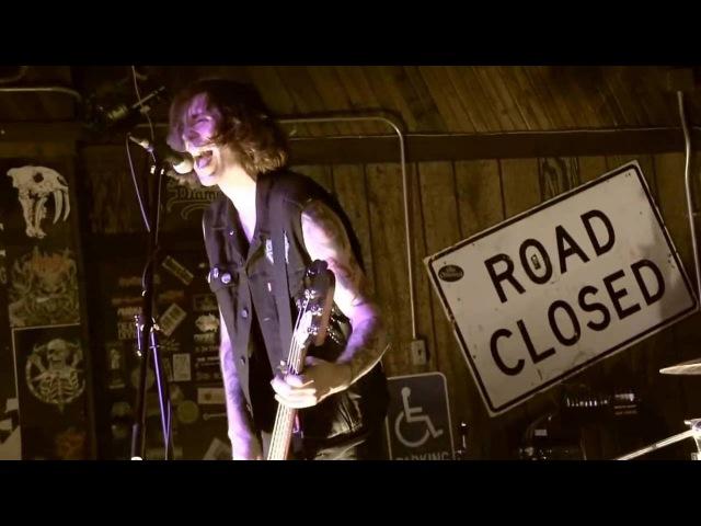 Toke at Doomed Stoned Festival