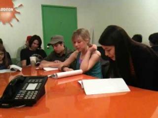 Каст АйКарли: начитка сценария (3 сезон)