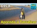Como Lançar Tarrafa - [Pesca Vídeos]