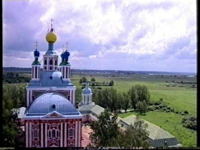 Святой Праведный Фёдор Ушаков