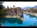 Алтай или Золотые горы Магия Мистика и Неимоверно красивые места