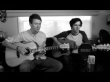 Kings Of Convenience 24-25 (cover by Thomas Dylan and Richie Marks)
