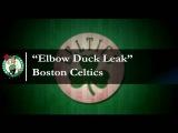 Set of the Night: 2009-10 Boston Celtics