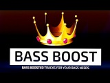 Bass Boosted Trap Mix 2017