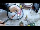 Простое и надежное соединение сварочного кабеля без пайки и опрессовки ghjcnjt b yflt yjt cjtlbytybt cdfhjxyjuj rf tkz tp gfqrb