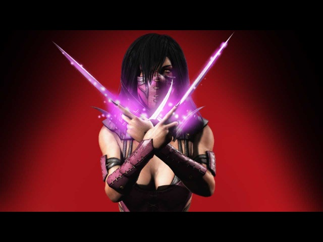 Mileena: All Fatalities/Brutalities/Babalities/Animality/Friendship Ever Made - MK2 to MKX