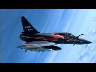 Полёт истребителей