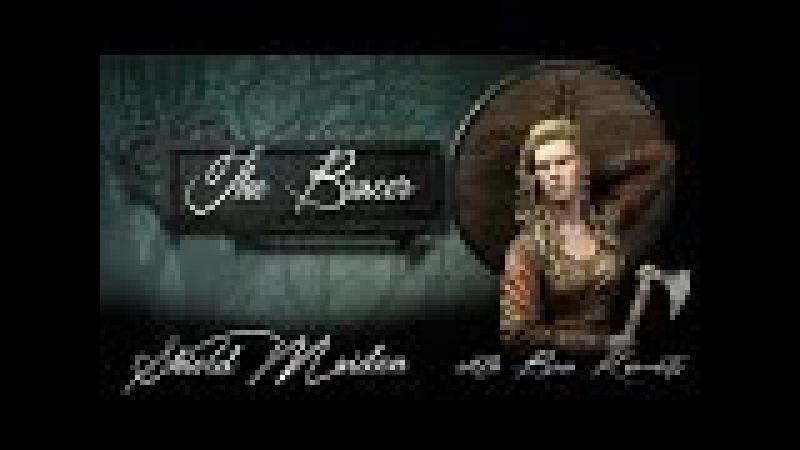 Nuts Planet Shield Maiden - Part 9 - The Wrist Bracer