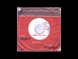 Pat Kelly - Trouble In Mind - pre Lee records DYNA-BL 557-1(1969)