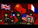 Rise up against Nazi Germany