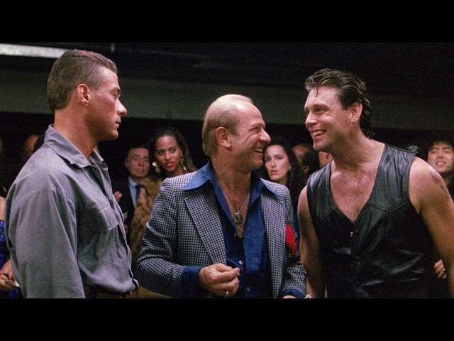 Бить тебя или трахнуть тебя?! — «Самоволка» (1990) Сцена 3/7 QFHD
