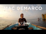 Mac Demarco NPR Music Field Recordings