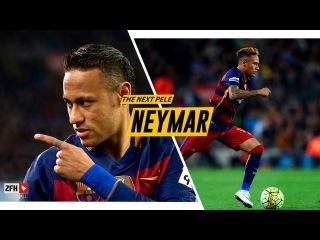 Neymar J.R - Amazing Skills and Goals || 2014 - 2016 || The Next Pele ᴴᴰ