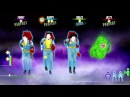 Just Dance® 2017 Ghostbusters 4 Players 5 Stars