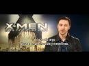 X-Men: Días del Futuro Pasado | X-Men X-Perience: James MacAvoy