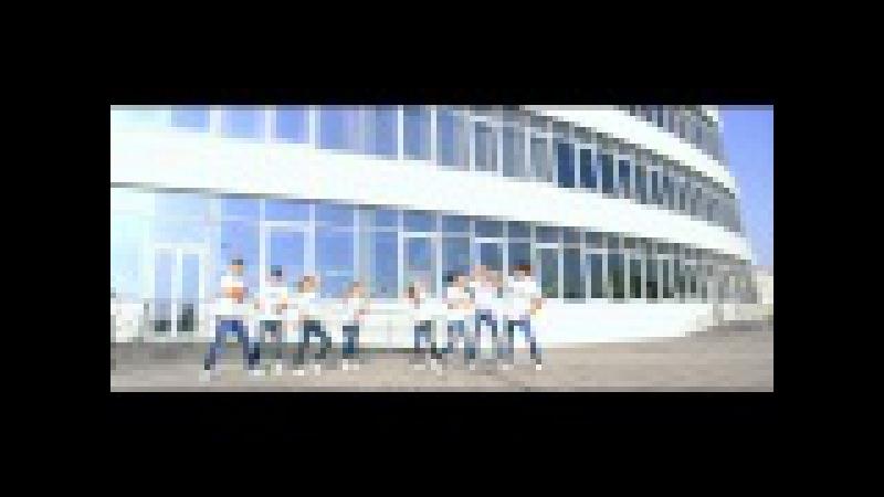 GOLD FISH | НАШ СТИЛЬ | NS FAMILY | Choreo by Danil Pozdeev |
