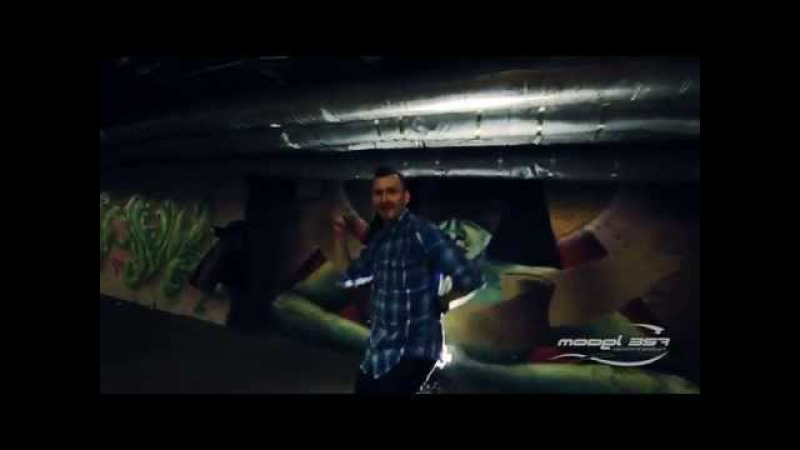 Justin Timberlake - Suit and tie | Choreography by Danil Pozdeev | Model-357 Lab.