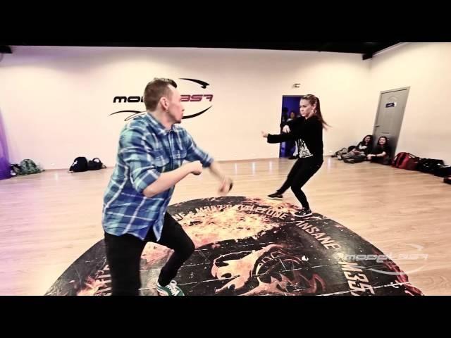 Летний дождь - Бумбокс | Choreography by Danil Pozdeev | Model-357 Lab.