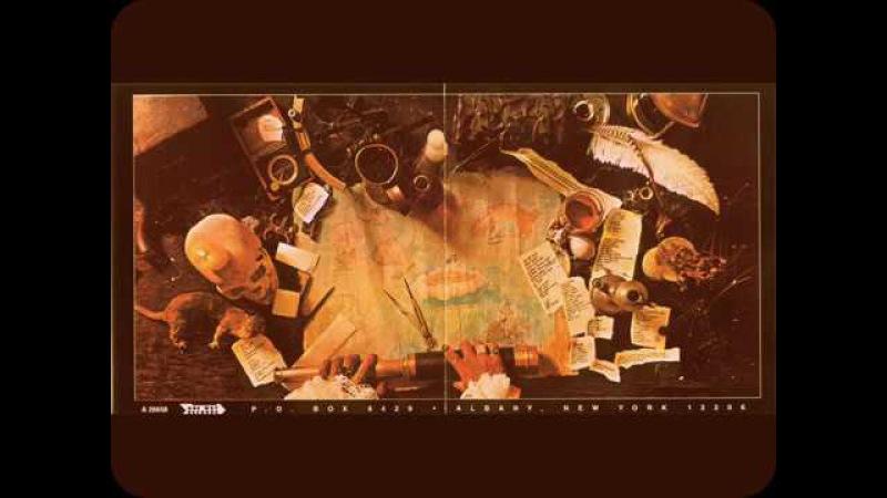 The Flock - Dinosaur Swamps (1970) [Full Album] 🇬🇧 Prog RockJazz Fusionfolk..
